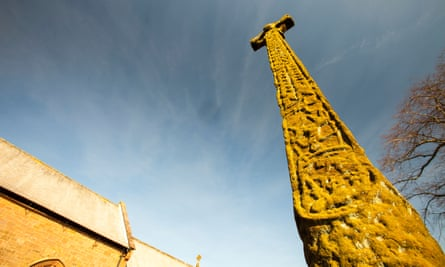 The Gosforth Cross