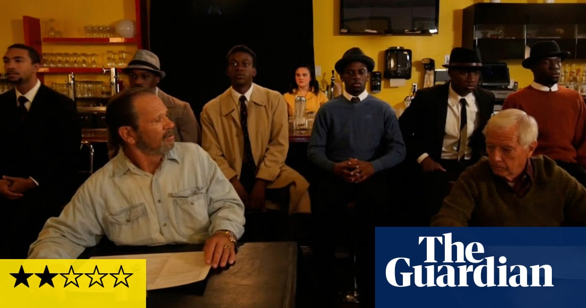 Counter Histories: Rock Hill review – landmark segregation protest gets muddled documentary