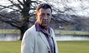 John Forgeham started out in repertory theatre in the 1960s and got his big break when he got a part in the TV soap Crossroads in the 70s.