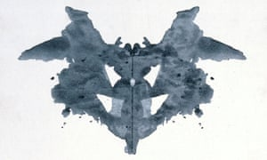 Four Rorschach inkblot tests, 1921.<br>SWITZERLAND - OCTOBER 22:  These tests, designed by Hermann Rorschach (1884-1922), are from a book published by Hans Huber of Bern, Switzerland. A psychological projective test, the Rorschach test is used to assess an individual's personality by asking a subject to describe what he or she sees in ten bilaterally symmetrical inkblots. These tests are believed to be capable of revealing unconscious wishes, complexes and conflicts, although critics argue that test results are just as likely be influenced by current mood and recent events.  (Photo by SSPL/Getty Images)
