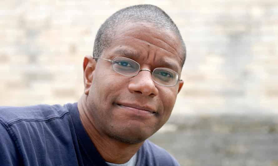 Paul Beatty, longlisted for the Man Booker prize.