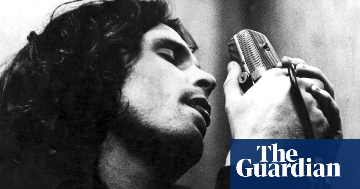 How we made the Doors' Hello, I Love You | Culture | The Guardian