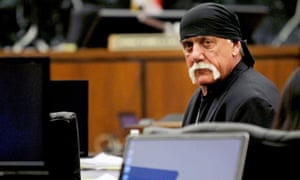 Hulk Hogan Gawker trial Florida