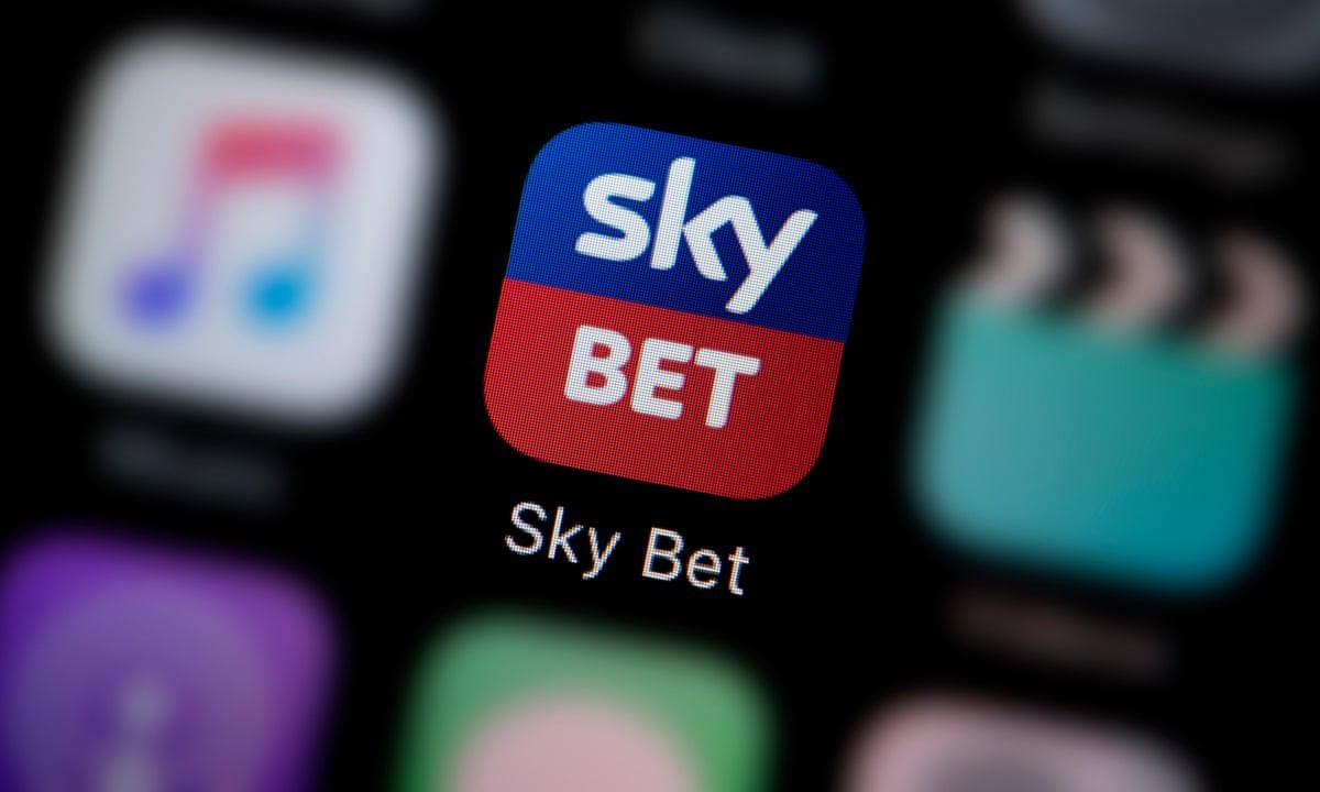 Sky betting and gaming london off track betting wildwood nj beach