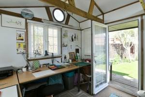 Fantasy studio - Aldeburgh, Suffolk