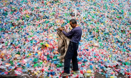 China moves to phase out single-use plastics