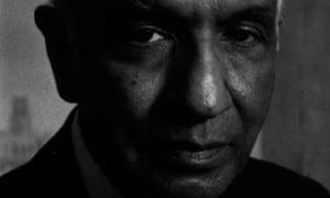Nobel prize-winning physicist Subrahmanyan Chandrasekhar (AP Photo, file)