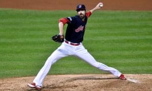 Andrew Miller Cleveland Indians