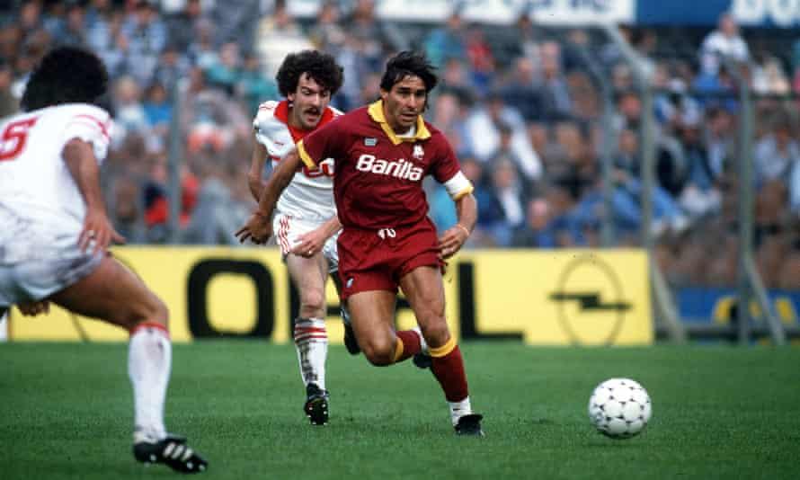 Roma take on Standard Liège in August 19