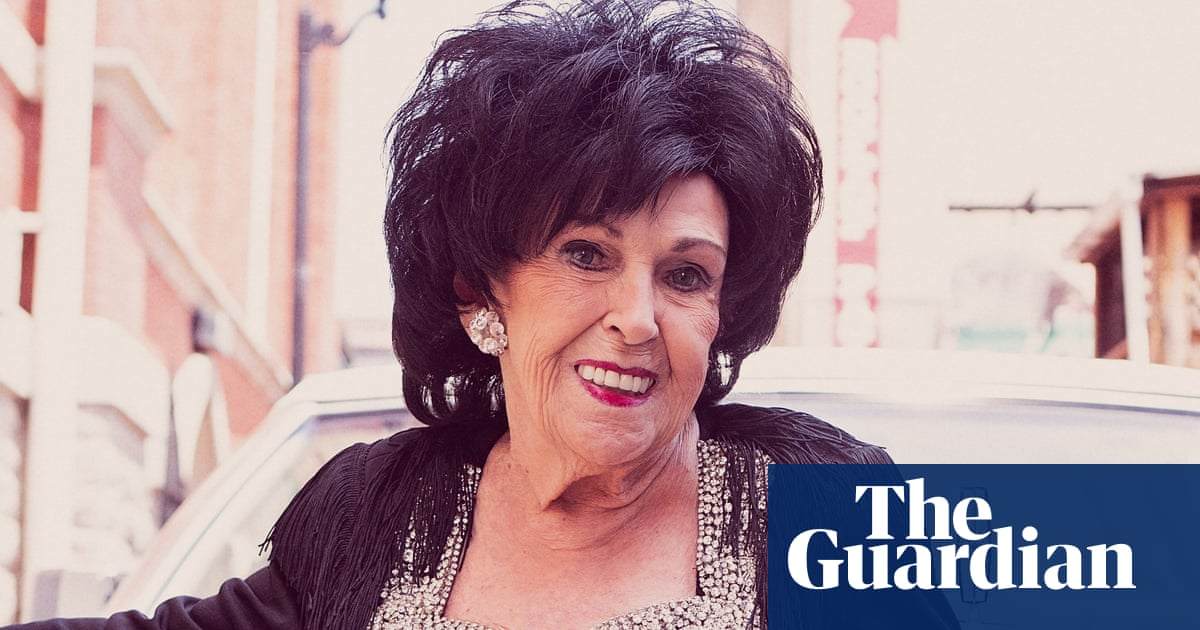 'I couldn't be tied down!' Wanda Jackson, rockabilly's raucous queen