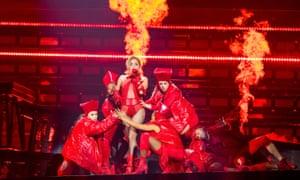 lady gaga s 75m residency affirms new era for vegas entertainment