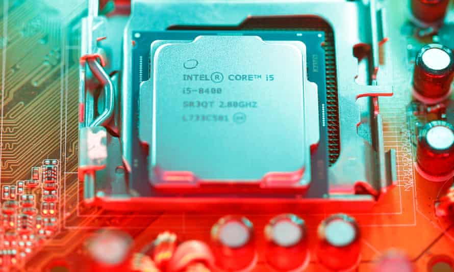 Intel's Core i5 line has offered a good balance of performance, energy consumption and cost for years.
