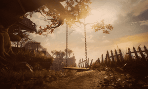 What Remains of Edith Finch.