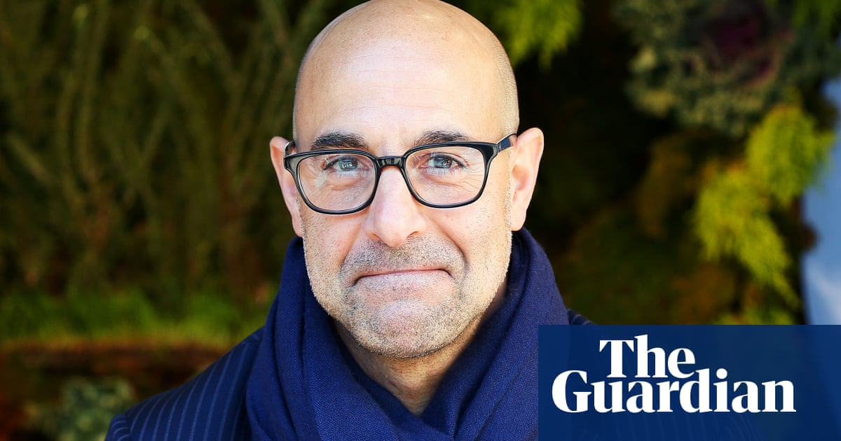 Stanley Tucci   It is vital that families have a meal together – nothing is  more bonding  5be9783c68dc
