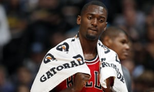 Bobby Portis was a first-round pick in 2015