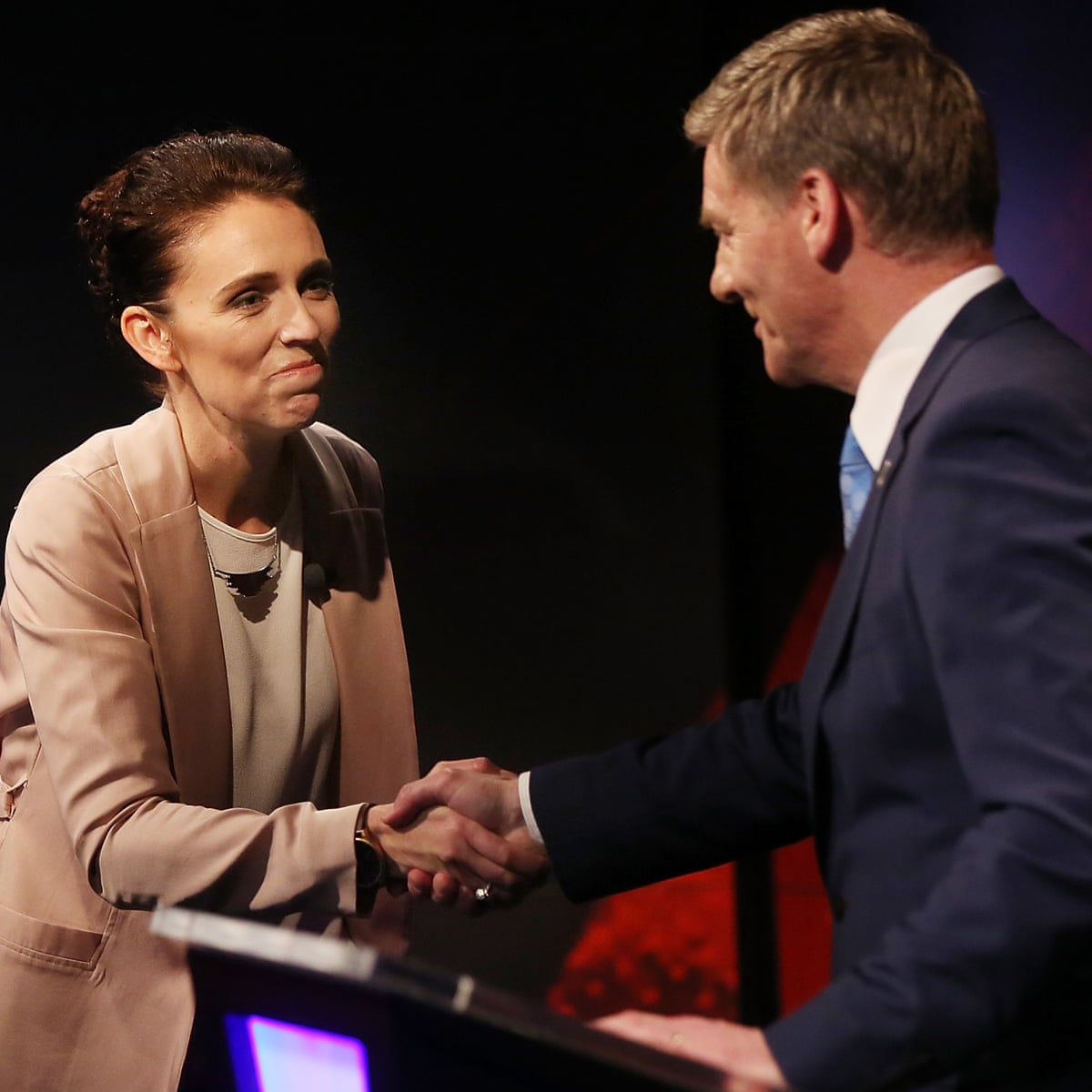 bet on nz election