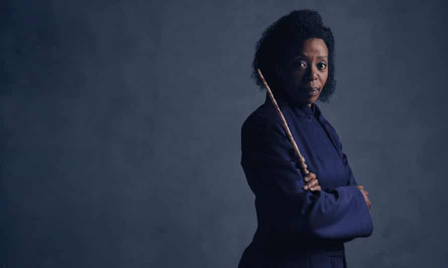 Noma Dumezweni has been cast as the adult Hermione in the West End production of Harry Potter and the Cursed Child.