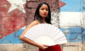 Carmen with cha-cha-cha: adaptation with all Cuban cast opens in