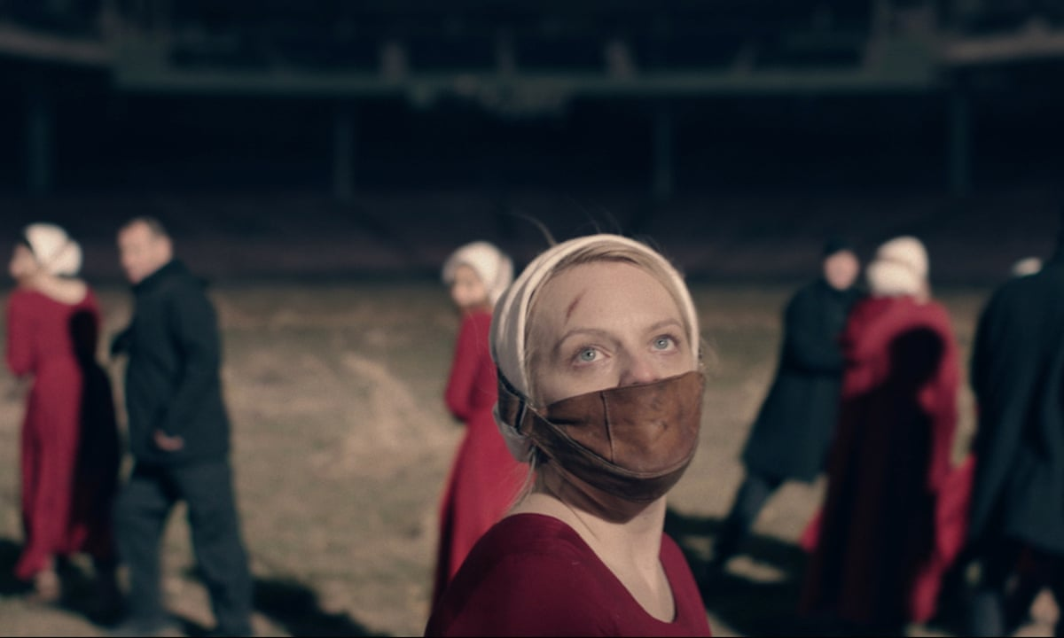 The Future Isn T Female Enough The Problematic Feminism Of The Handmaid S Tale The Handmaid S Tale The Guardian