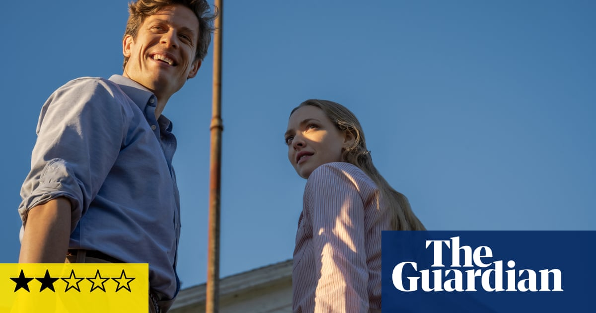 Things Heard and Seen review – moody Netflix ghost story fails to haunt