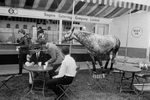 Windsor Horse Show, 1967.