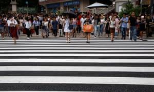 Japanese consumer spending increases