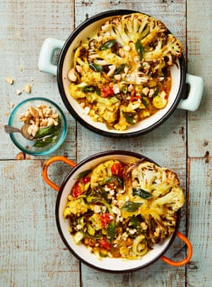 The weekend cook thomasina miers recipes for sri lankan thomasina miers sri lankan style cauliflower curry forumfinder Choice Image