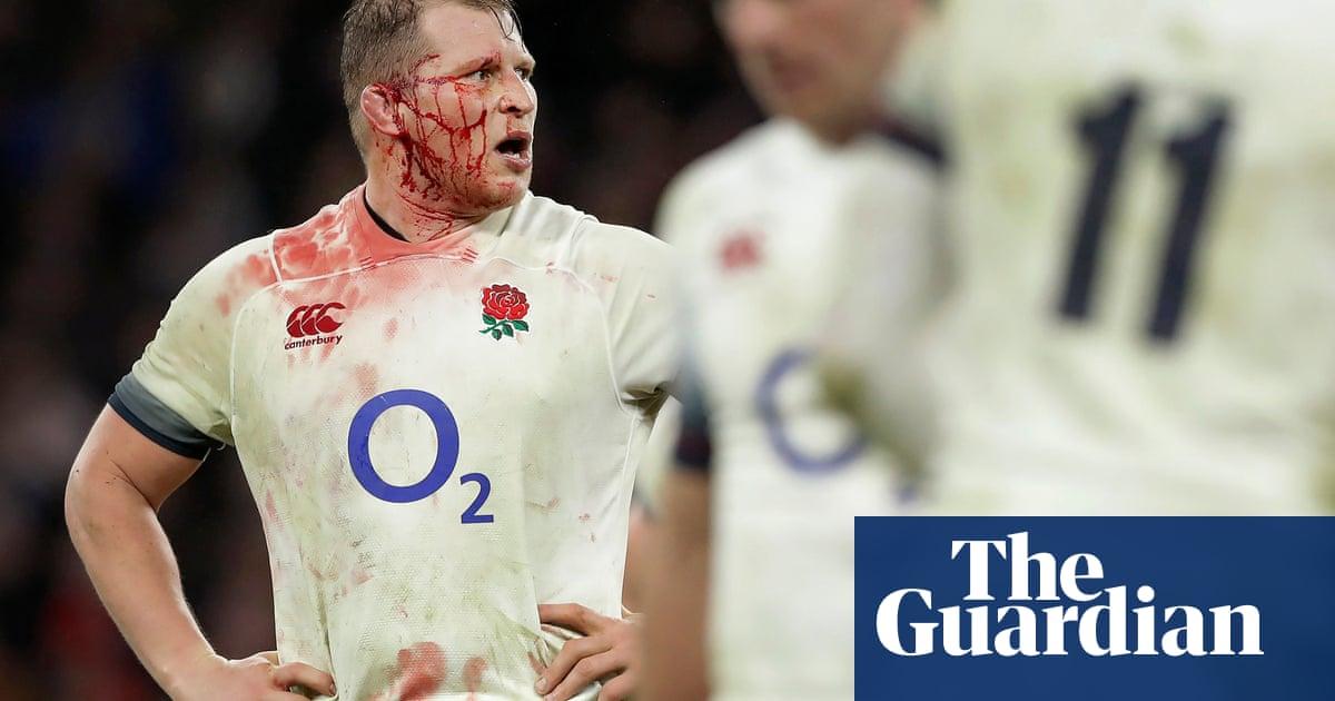 Dylan Hartley reveals Eddie Joness brutal three-word end to England days