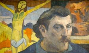 'The work of a man explains that man' ... Gauguin: A Dangerous Life.