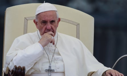Pope Francis made the comments in a foreword to a book by Daniel Pittet, who was abused by a priest.