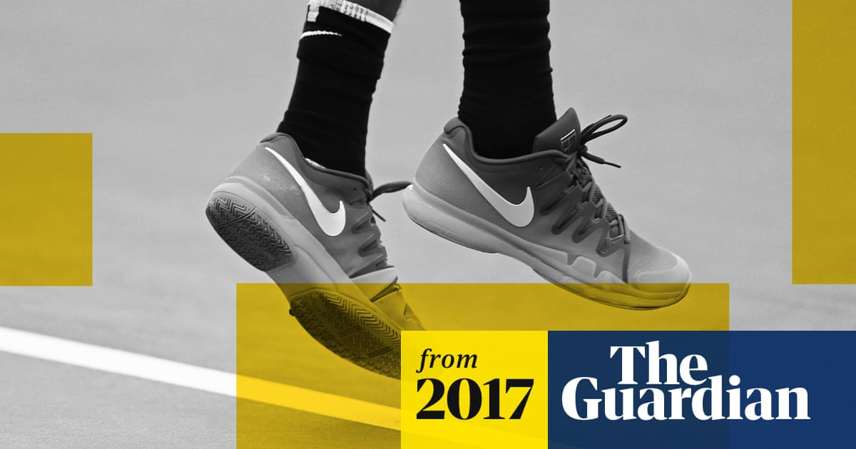 f3ddbf879 Revealed  how Nike stays one step ahead of the taxman