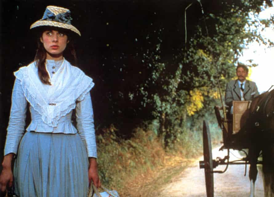 Nastassja Kinski in Roman Polanski's Tess (1979)