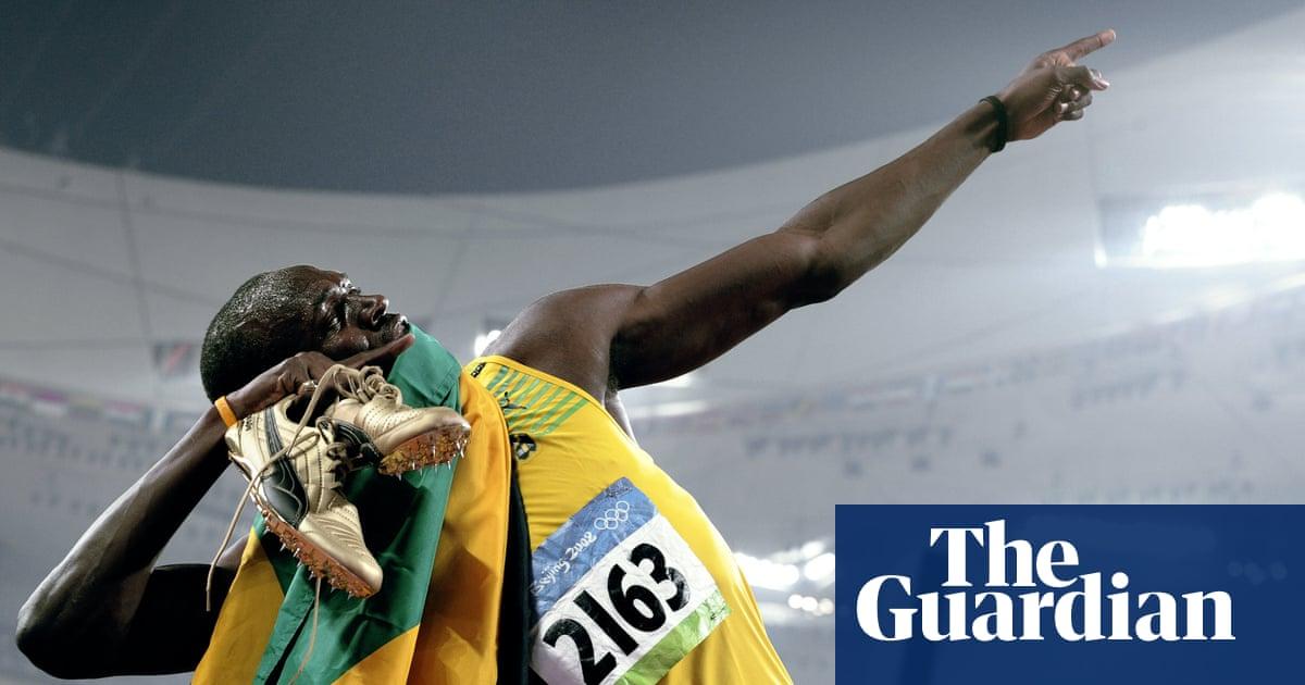 Mi juego favorito: Usain Bolt gana el oro olímpico 200m en Beijing 2008 | Andy Bull | Deporte 1