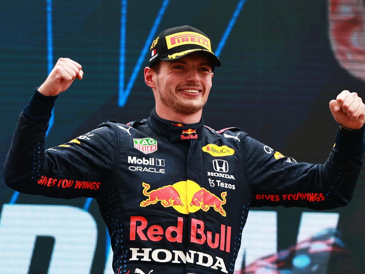 Max Verstappen gana en Paul Ricard y presenta su seria candidatura al título