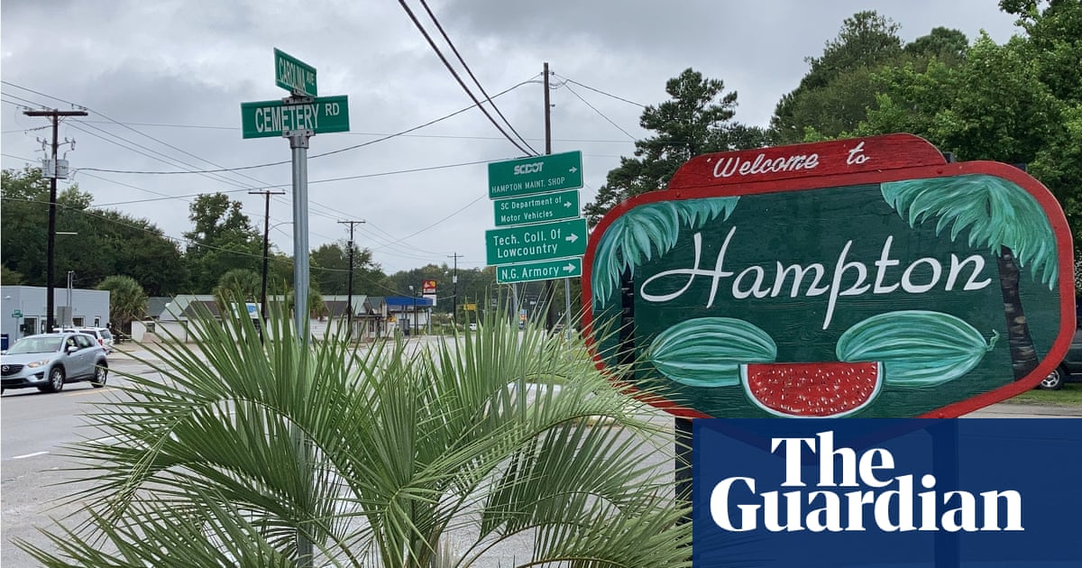 Murder, missing money and cover-up claims: South Carolina family mystery grips America