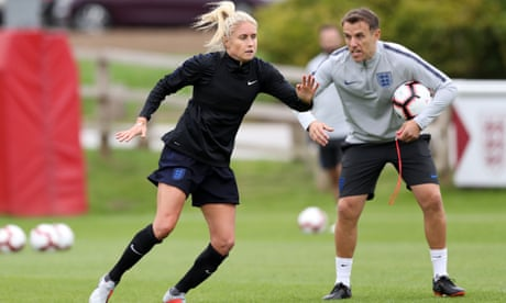 2019, World Cup fever No 2: England and Scotland go for glory in France