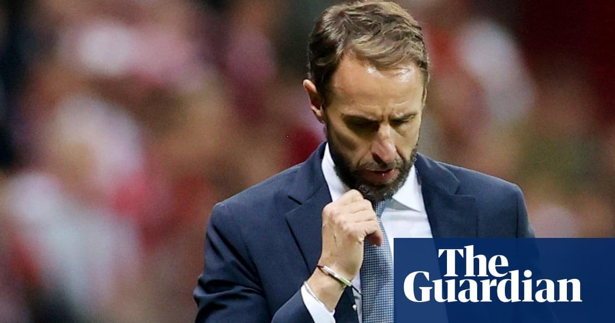 Southgate bears brunt of fine margins after England's narrative distorted