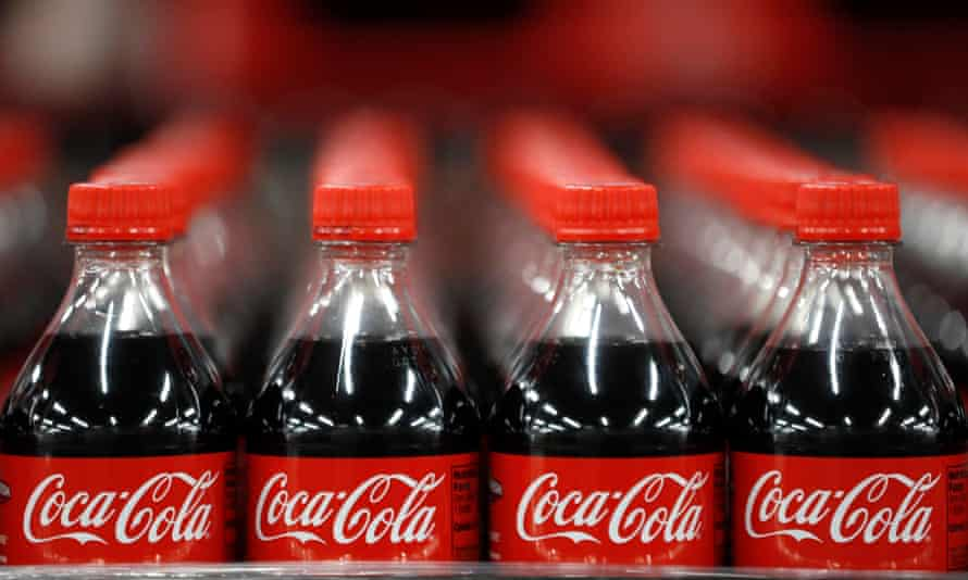 Coca-Cola has repeatedly refused to release data to Greenpeace about its global plastic usage