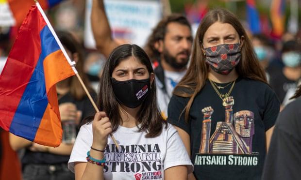 Joe Biden s'apprête à reconnaître officiellement le génocide arménien, selon des officiels