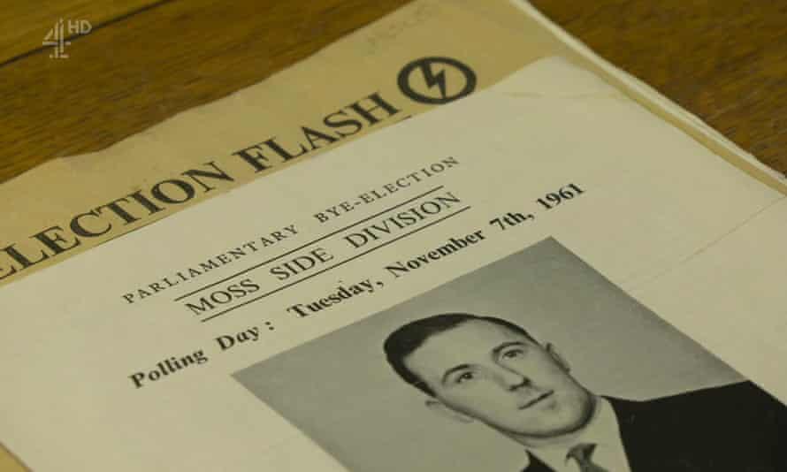 Walter Hesketh, leaflet