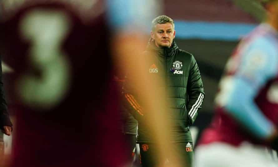 Ole Gunnar Solskjær, seen here during the comeback win at West Ham, has the backing of Manchester United's board.
