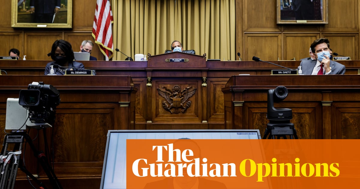 Who will choose the next US president – the American people, or Facebook? | Jonathan Freedland