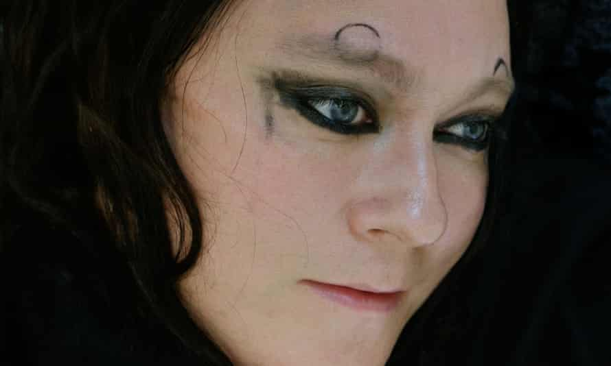 'It's hard to put into words the dread we feel' ... Anohni