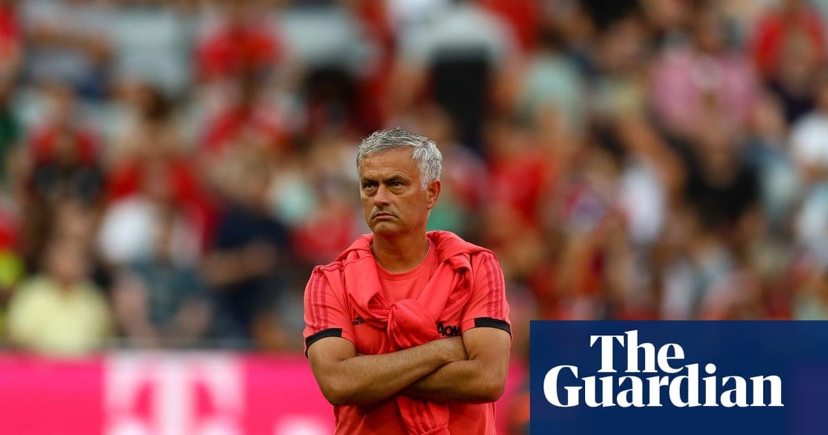 35ba8b46fc2 Premier League 2018-19 preview No 14  Manchester United