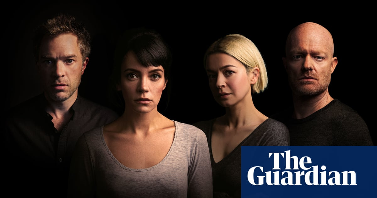 Lily Allen to make West End theatre debut in supernatural thriller