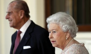 The Queen and Prince Philip were both vaccinated at Windsor Castle on Saturday.