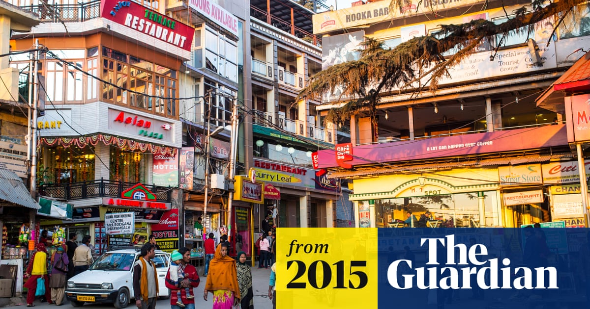 Indian police investigate gang-rape of American tourist