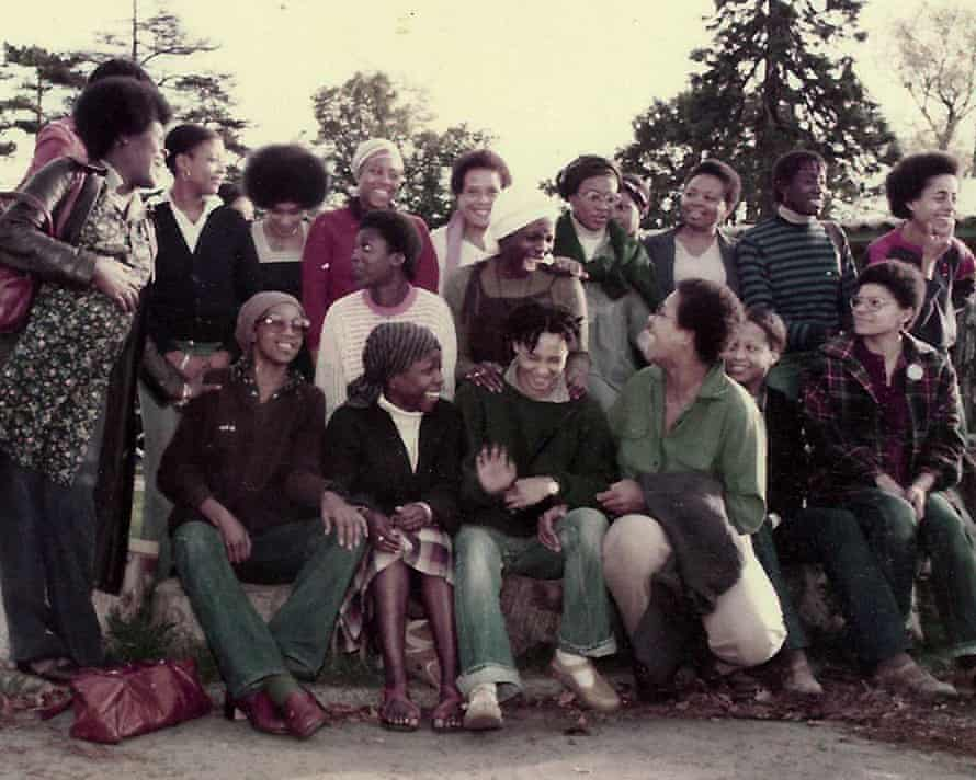 The Brixton Black Women's Group, which Bryan helped found