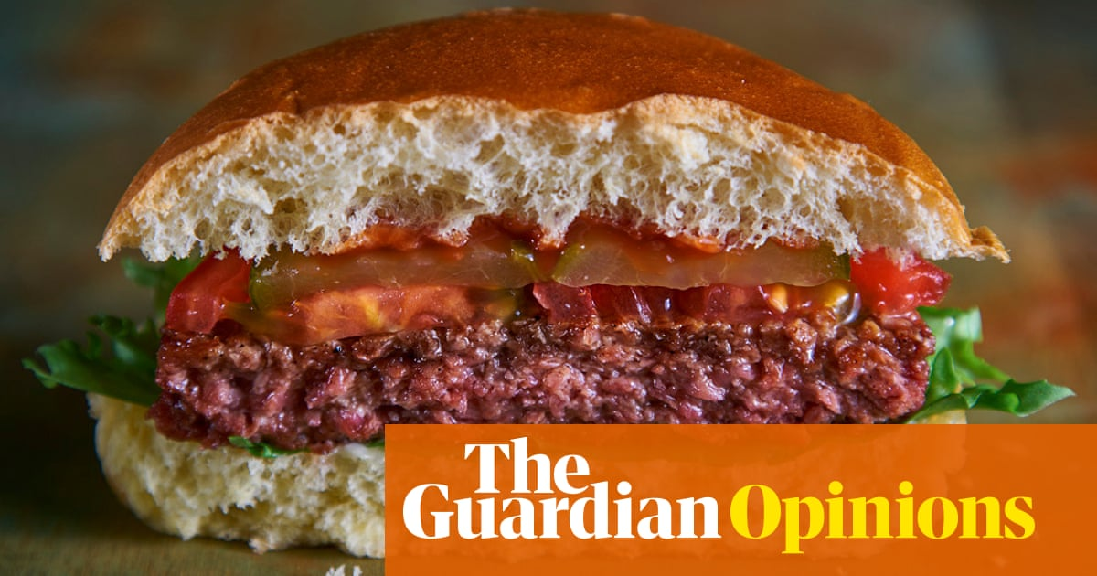 Bloody Beetroot Burgers Why Would Anyone Want Them Food The