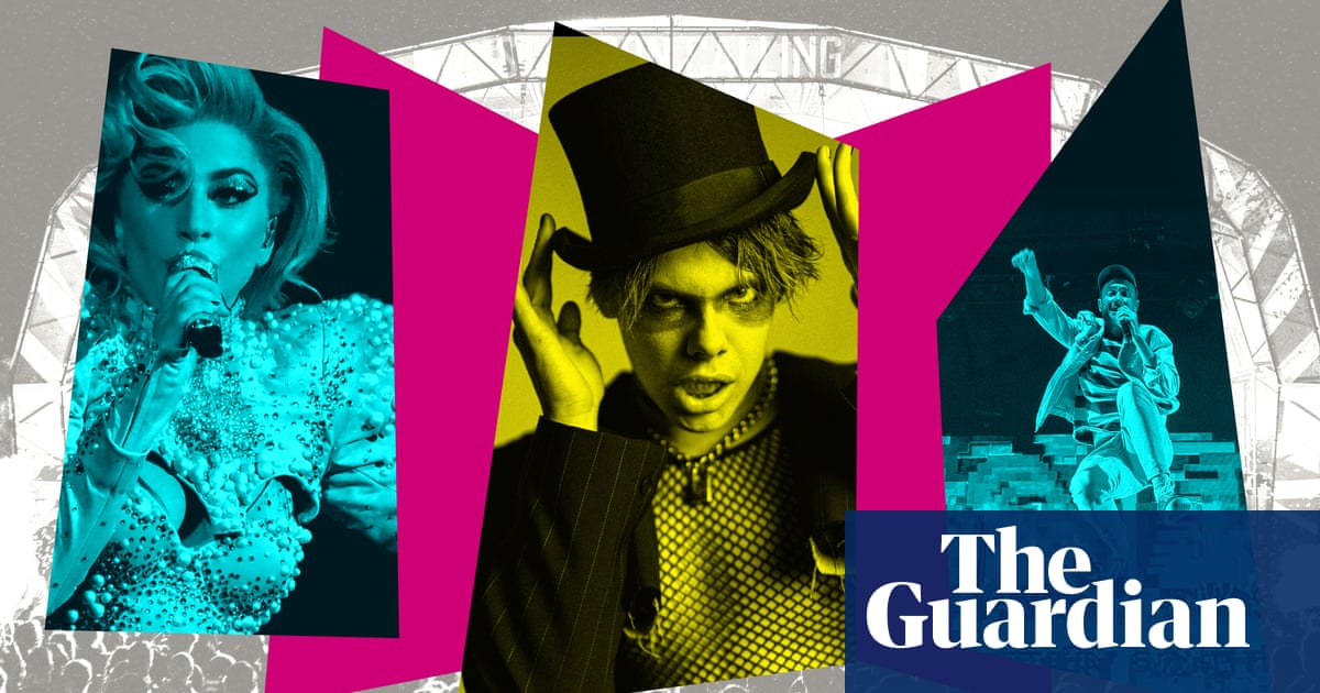 From Latitude to Lady Gaga: what to see as music venues and festivals reopen